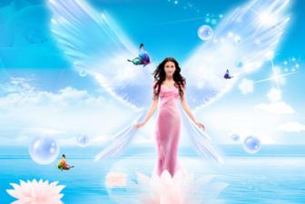 天使的翅膀简单吉他谱