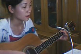 灰姑娘吉他谱带前奏完整版吉他谱 郑钧 附视频示范