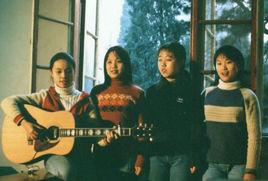 心愿吉他谱 四个女生C调版 附视频示范
