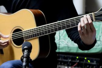 天空之城吉他谱原版 附视频示范