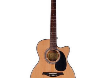 Blast极风吉他民谣吉他40寸木吉他 新手入门
