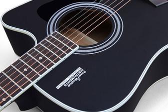 卢森初学者新手入门吉它 40寸41寸
