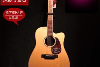 授权正品NightWish拉维斯 N-800D 900D 550D单板民谣吉他电箱吉他