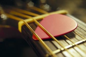 瞬间提升吉他音色的小技巧