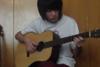 太阳花吉他谱原版Sunflower指弹吉他谱 孙培博